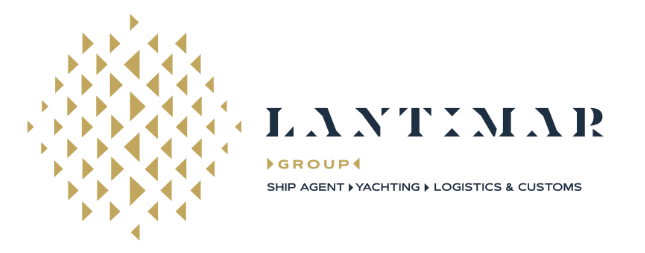 Lantimar Group footer logo
