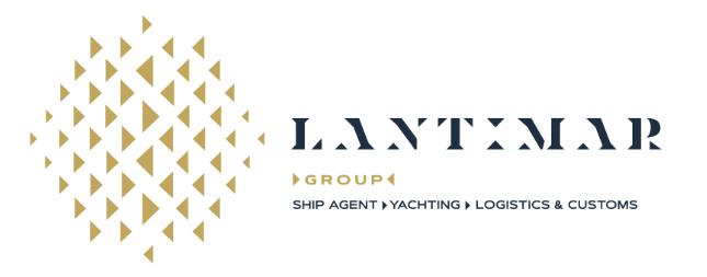 Lantimar Group footer logo