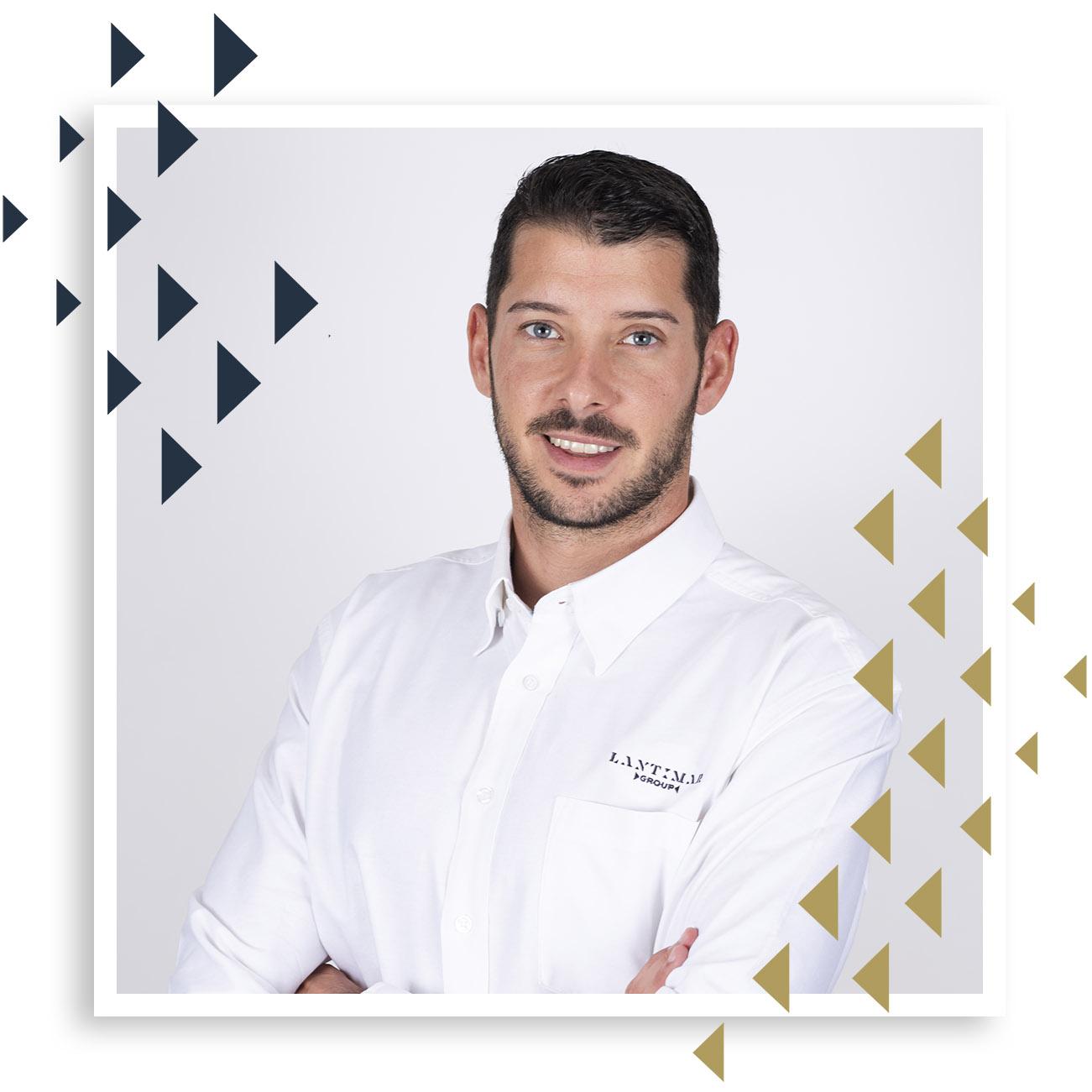 team-lantimar-Javier Álvarez